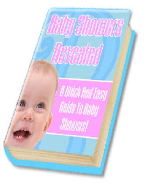 Baby Showers Tips