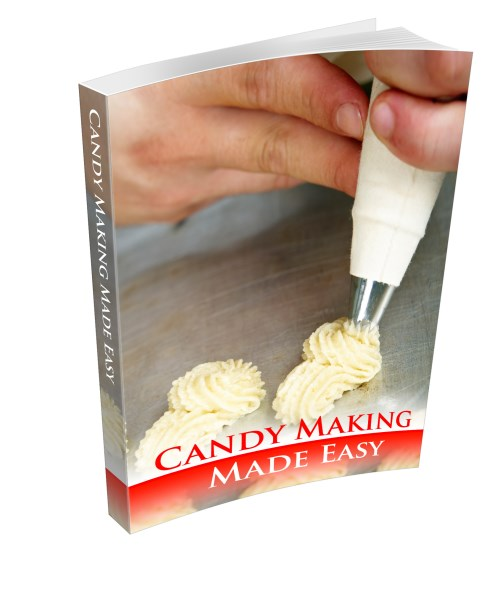 How To Make Candies